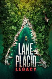 Lake Placid: Legacy / Спокойното езеро: Наследството (2018)