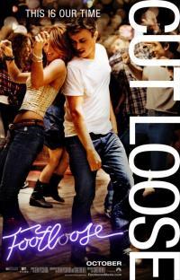 Footloose / Вихърът на танца (2011) (BG Audio)