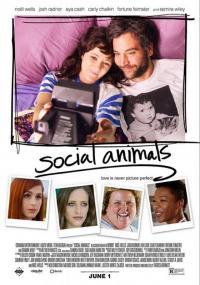 Social Animals / В търсене на половинка (2018)