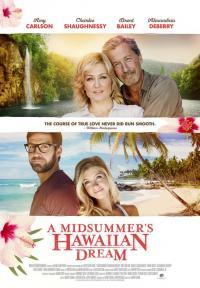 A Midsummer`s Hawaiian Dream / Хавайски сън в лятна нощ (2016) (BG Audio)