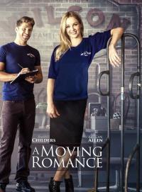 A Moving Romance / Пътят към теб (2017) (BG Audio)