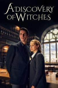 A Discovery of Witches / Откритие на вещици - S01E01