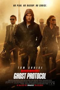 Mission: Impossible - Ghost Protocol / Мисията невъзможна: Режим Фантом (2011) (BG Audio)