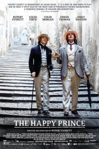 The Happy Prince / Щастливият Принц (2018)