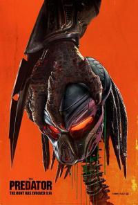The Predator / Хищникът (2018)