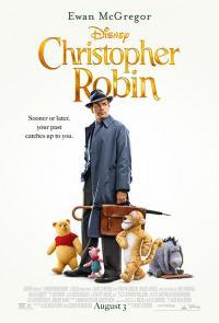 Christopher Robin / Историята на Кристофър Робин и Мечо Пух (2018)