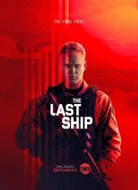 The Last Ship / Последният Кораб - S05E10 - Series Finale