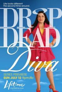 Drop Dead Diva / Паднала от небето - S01E01