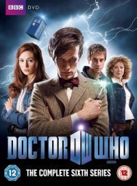 Doctor Who / Доктор Кой - S06E01