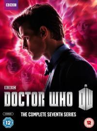 Doctor Who / Доктор Кой - S07E08