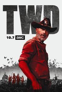 The Walking Dead / Живите Мъртви S09E08