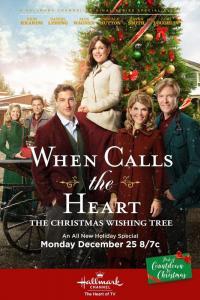 When Calls The Heart: Christmas Wishing Tree / Когато сърцето зове: Коледно дърво на желанията (2017)