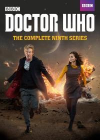 Doctor Who / Доктор Кой - S09E10