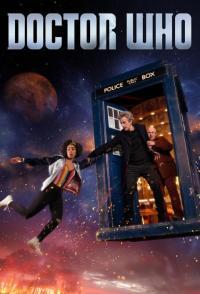 Doctor Who / Доктор Кой - S10E00