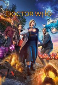 Doctor Who / Доктор Кой - S11E08