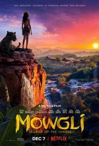 Mowgli: Legend of the Jungle / Маугли: Легенда за джунглата (2018)