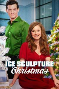 Ice Sculpture Christmas / Чудеса от лед (2015) (BG Audio)