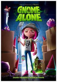 Gnome Alone / Гномчета вкъщи (2017) (BG Audio)