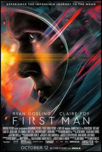 First Man / Първият човек (2018)