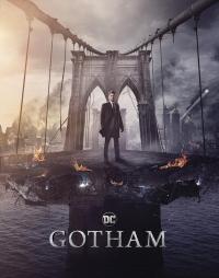 Gotham / Готъм - S05E01