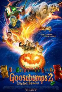 Goosebumps 2: Haunted Halloween / Страховити Истории 2: Призрачен Хелоуин (2018)
