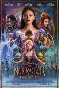 The Nutcracker and the Four Realms / Лешникотрошачката и четирите кралства (2018)