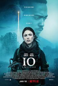IO / Йо (2019)