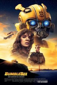 Bumblebee / Бъмбълби (2018)