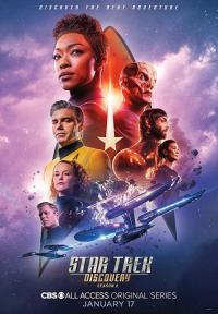 Star Trek: Discovery / Стар Трек: Дискавъри - S02E01