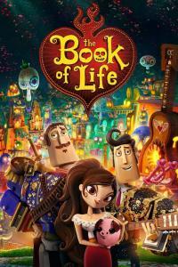 The Book of Life / Книгата на живота (2014) (BG Audio)