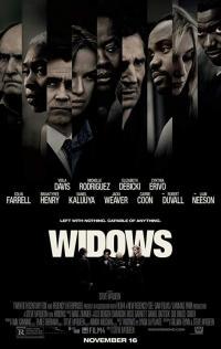 Widows / Вдовици (2018)
