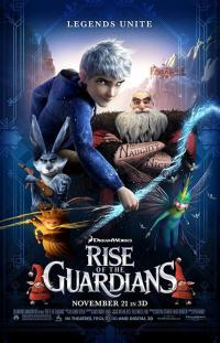 Rise of the Guardians / Чудната петорка (2012) (BG Audio)