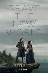 Outlander / Друговремец - S04E13 - Season Finale