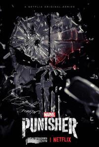 The Punisher / Наказателят - S02E08