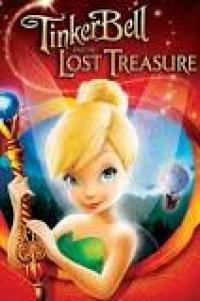 Tinker Bell and the Lost Treasure / Камбанка и изгубеното съкровище (2009) (BG Audio)