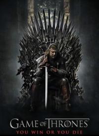 Game of Thrones / Игра на Тронове - S01E01