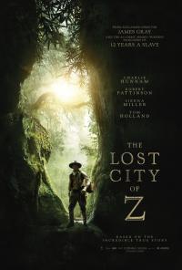 The Lost City of Z / Изгубеният град Зед (2016) (BG Audio)