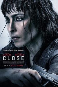 Close / Отблизо (2019)