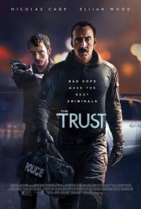 The Trust / Доверието (2016) (BG Audio)