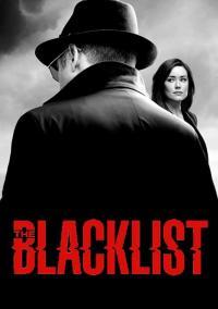 The Blacklist / Черният Списък - S06E08