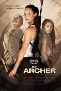 The Archer / На върха на стрелата (2017) (BG Audio)