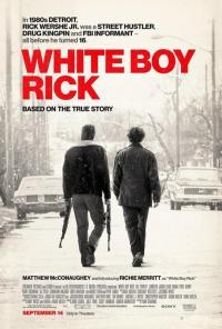 White Boy Rick / Хлапето Рик (2018)