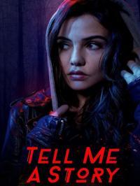 Tell Me a Story / Разкажи ми Приказка - S01E09