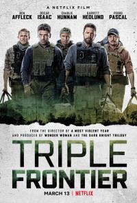 Triple Frontier / Тройна граница (2019)