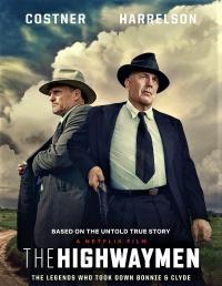 The Highwaymen / Мъже над закона (2019)