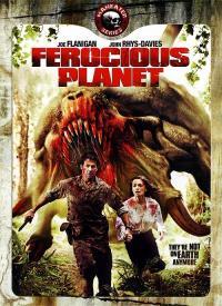 Ferocious Planet / Свирепа планета (2011)