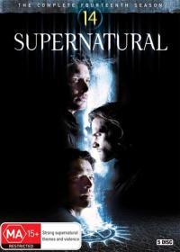 Supernatural s14e20 - Moriah