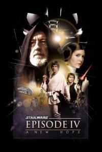 Star Wars Episode IV A New Hope / Междузвездни Войни IV: Нова надежда (1977) (BG Audio)