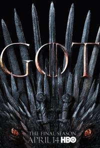 Game of Thrones / Игра на тронове - S08E06 - Series Finale