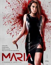 Maria / Мария (2019)